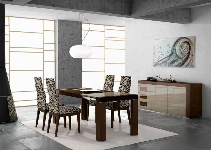 Wooden Dining Room Chairs Design Dengan Gambar Modern