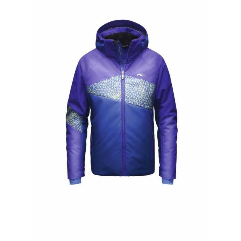 221030e250e4 Kjus Boy s Digital Jacket - 2016
