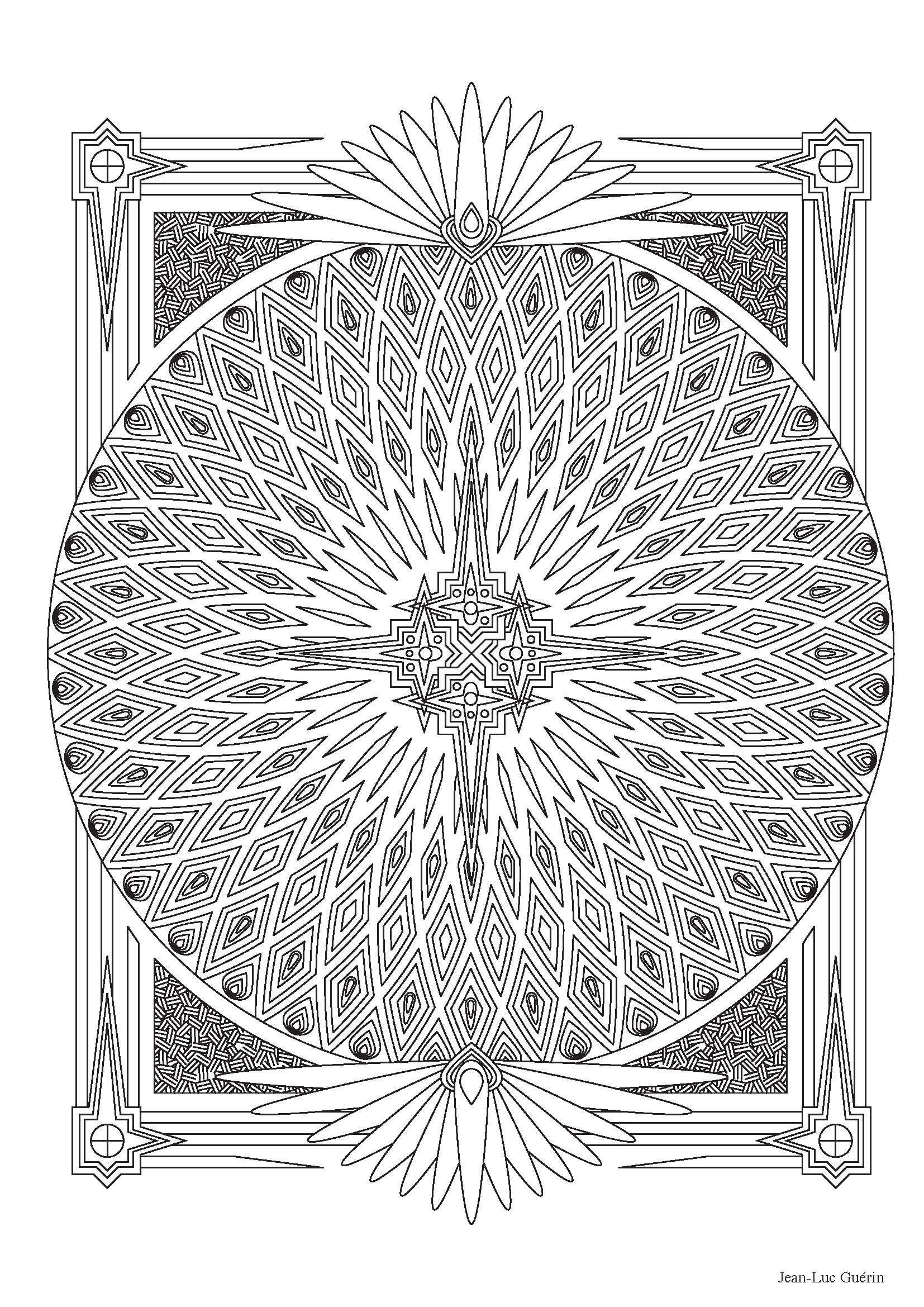 Le Livre Des Merveilles 300 Coloriages Anti Stress Amazon De Hachette Pratique Fremdsprachige B Mandala Ausmalen Vorlagen Zum Ausmalen Mandala Malvorlagen