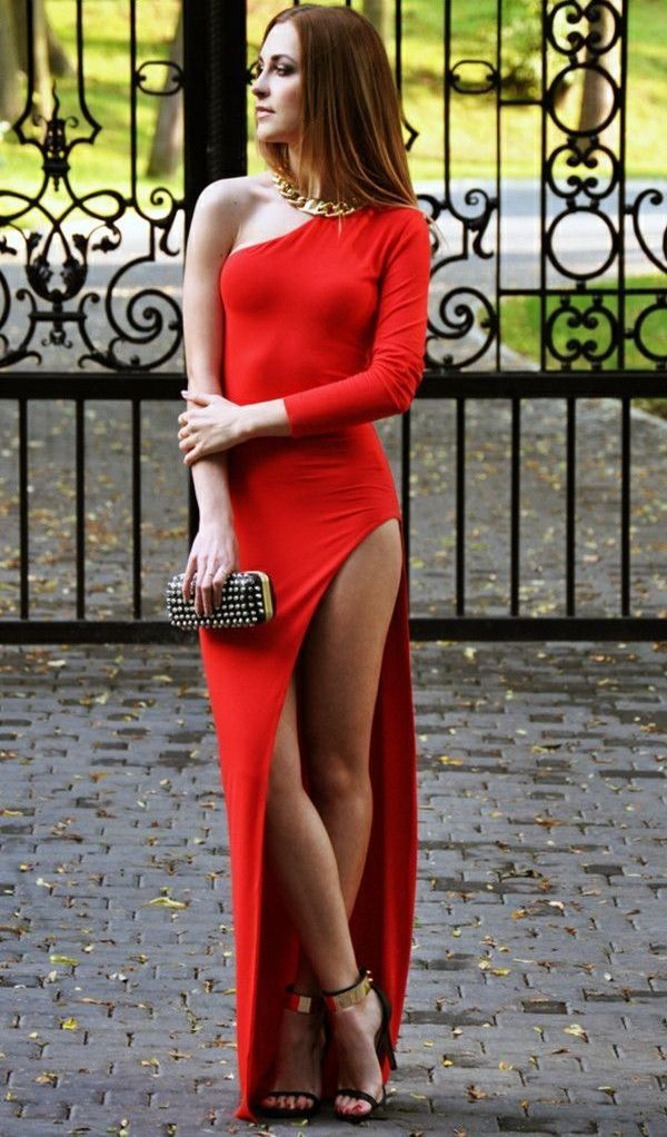 7ae30f8d627 45 Insanely Sexy Valentines Day Outfits for Girls in 2016