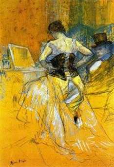 Telouse Lautrec