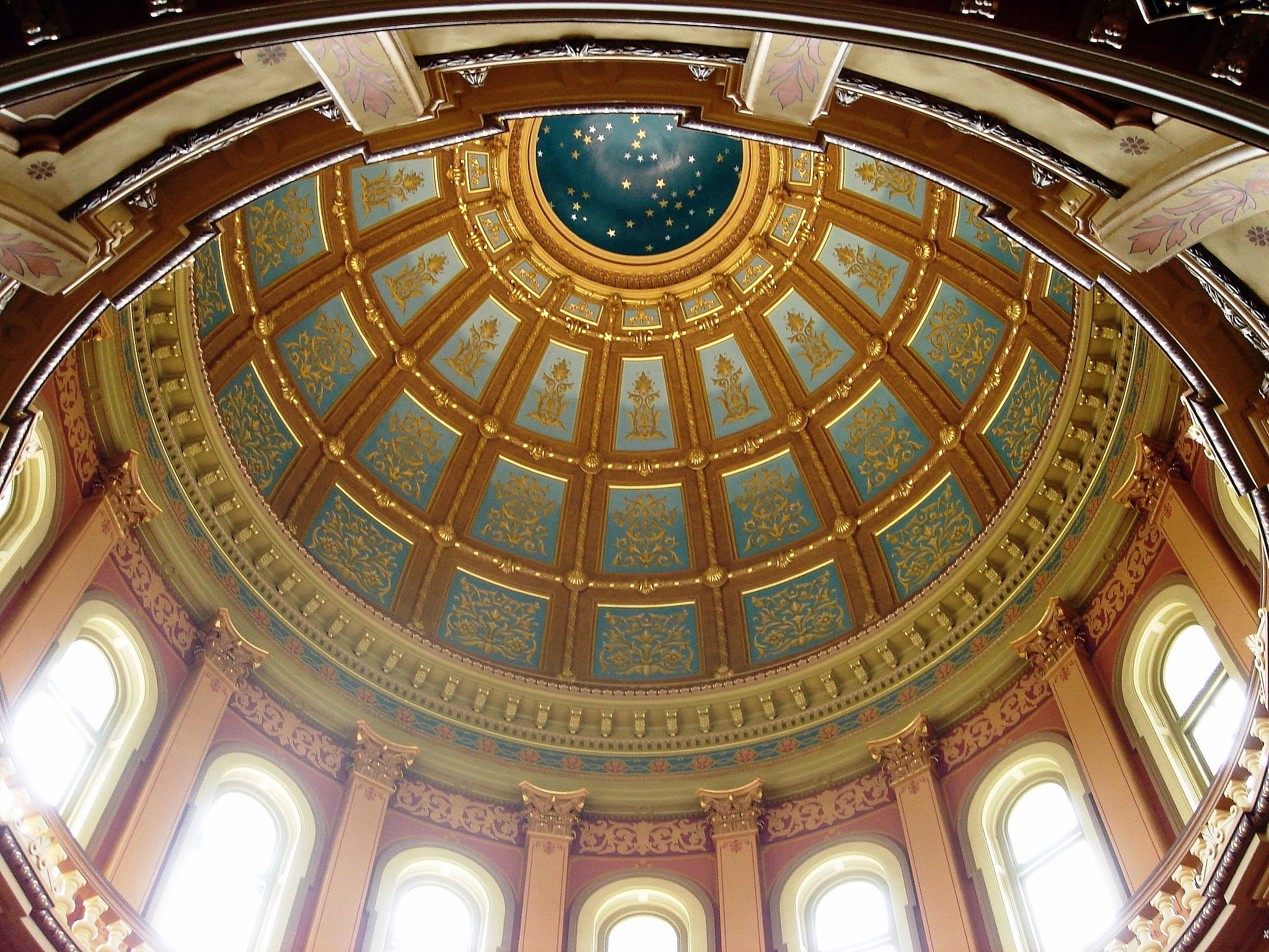 Ceiling design, Ceilings and Design interiors on Pinterest