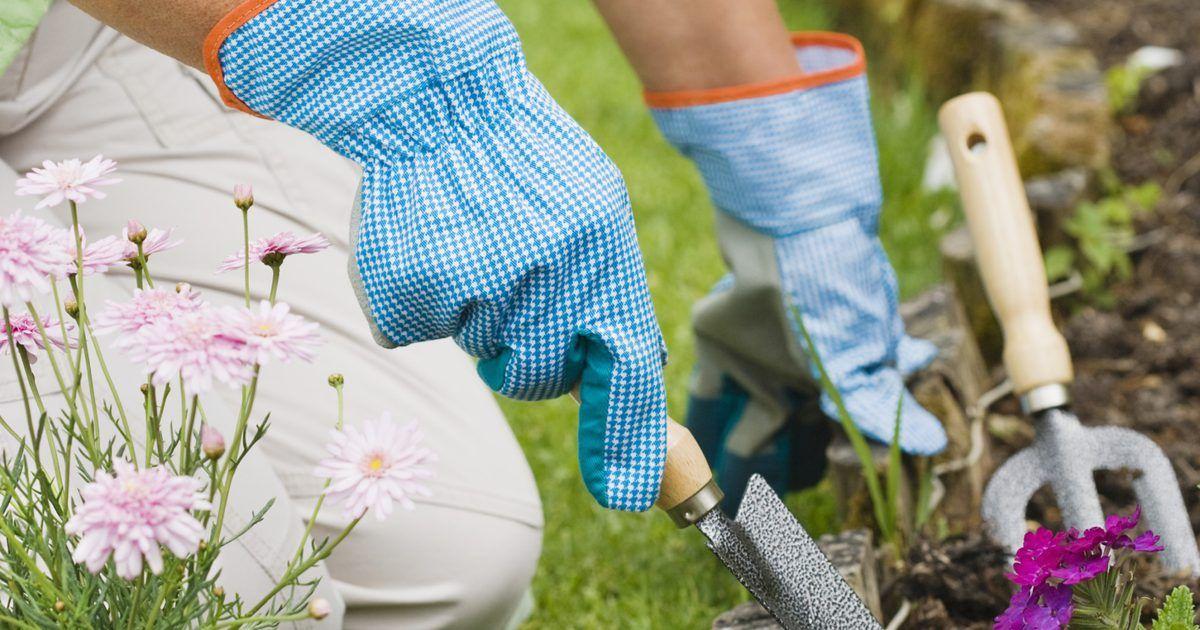Como fazer a borda do jardim usando pedras. Pedras podem ser usadas em paisagismo para criar bordas para um canteiro de flores. As pedras colocadas pela metade no chão ou em um ângulo de 45 graus são as opções que dão certo para a maioria dos jardins. Uma borda de pedra cria a divisão entre o que é canteiro e o que é jardim. As pedras também ajudam a conter os materiais que caírem das ...