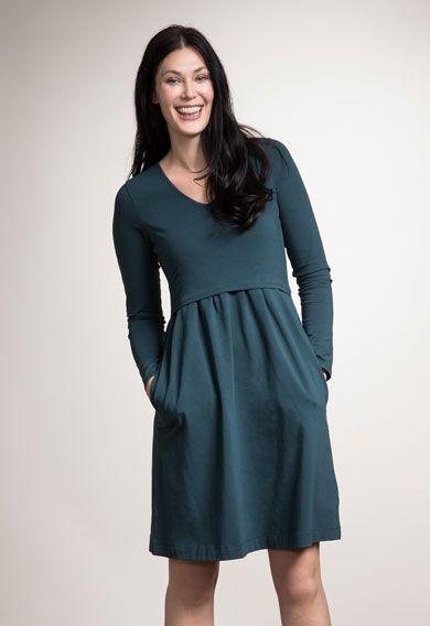 ea76a41f6f70 Lotta klänning (2) - Nyheter | BoobDesign Back to work | Amma ...