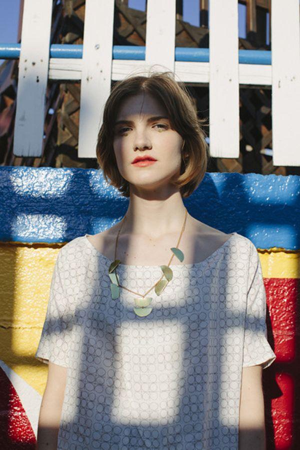 Les Yeux sans Visage: Young Frankk Mid Summer 2013