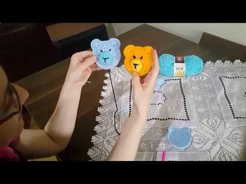 Siems Gelukspoppetjes Haken Tutorial Nederlands Youtube