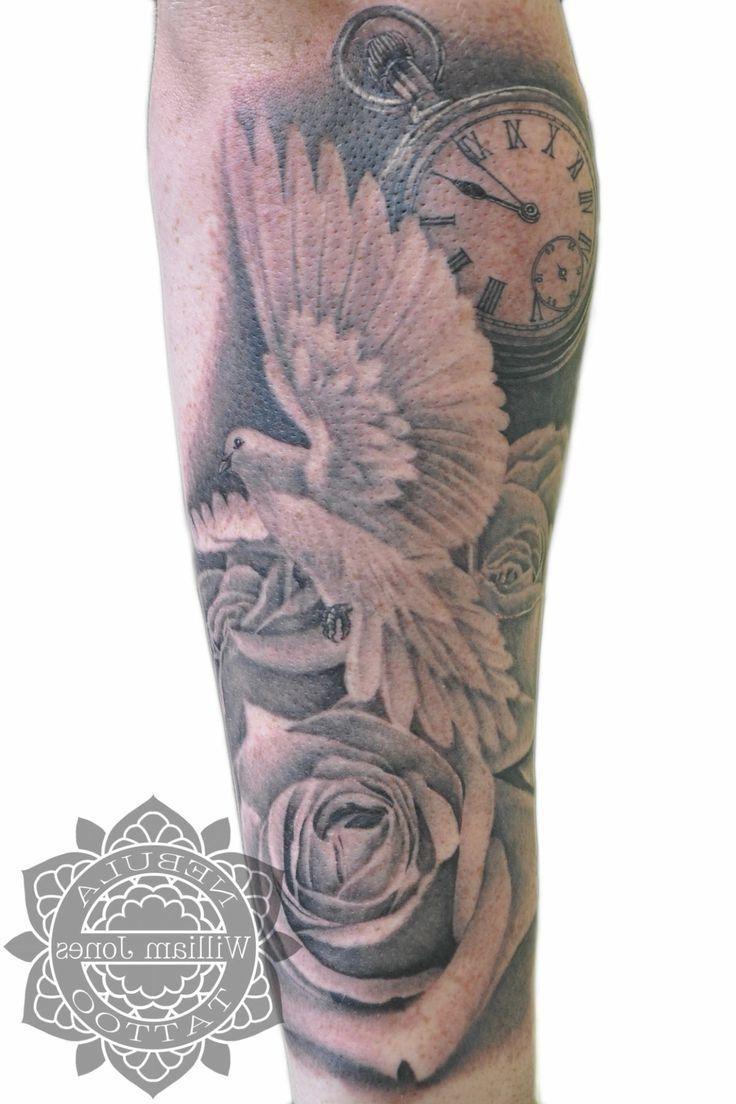 Half Sleeve Forearm Tattoo Designs: Image Result For Half Sleeve Tattoos Forearm Clouds