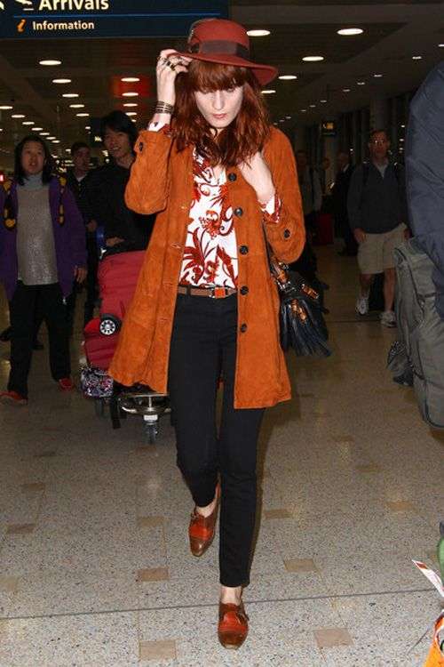 Florence Welch Photostream | Florence welch, Street style