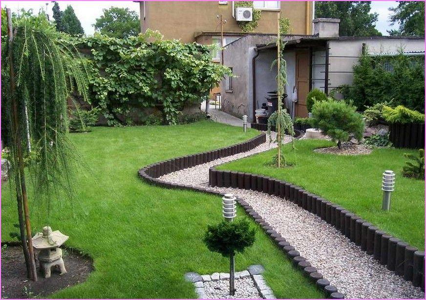 Fabulous Diy Landschaftsbau Ideen Für Den Hinterhof #Garten