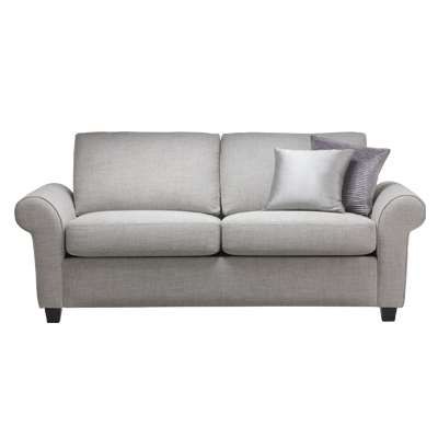 Plush Magnum Sofa Review Manufacturers Sofas Pinterest Living Spaces Nest And Rooms Bed