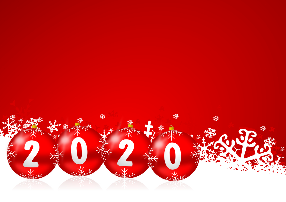 Merry Christmas Images 2020 Free Download Happy New Year 2020 Images Free Download #merrychristmas