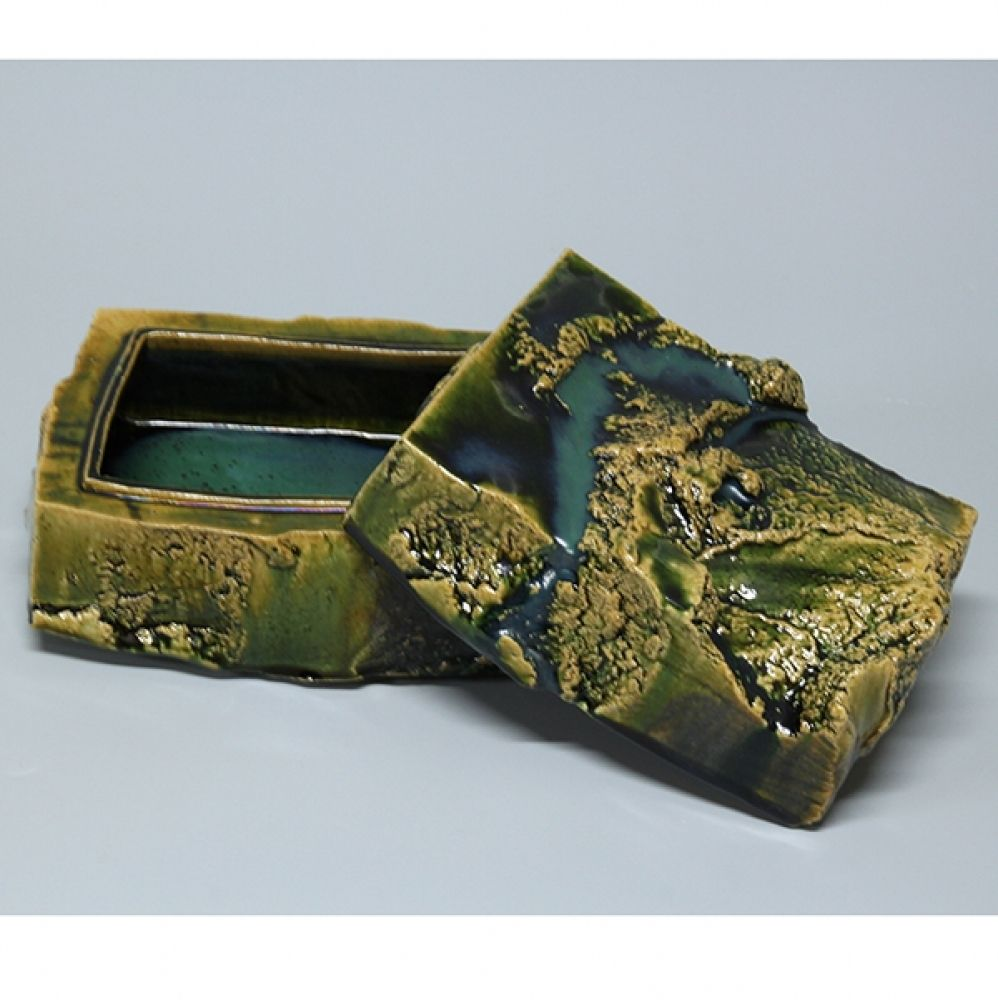 SHIGEMASA HIGASHIDA - Oribe Box