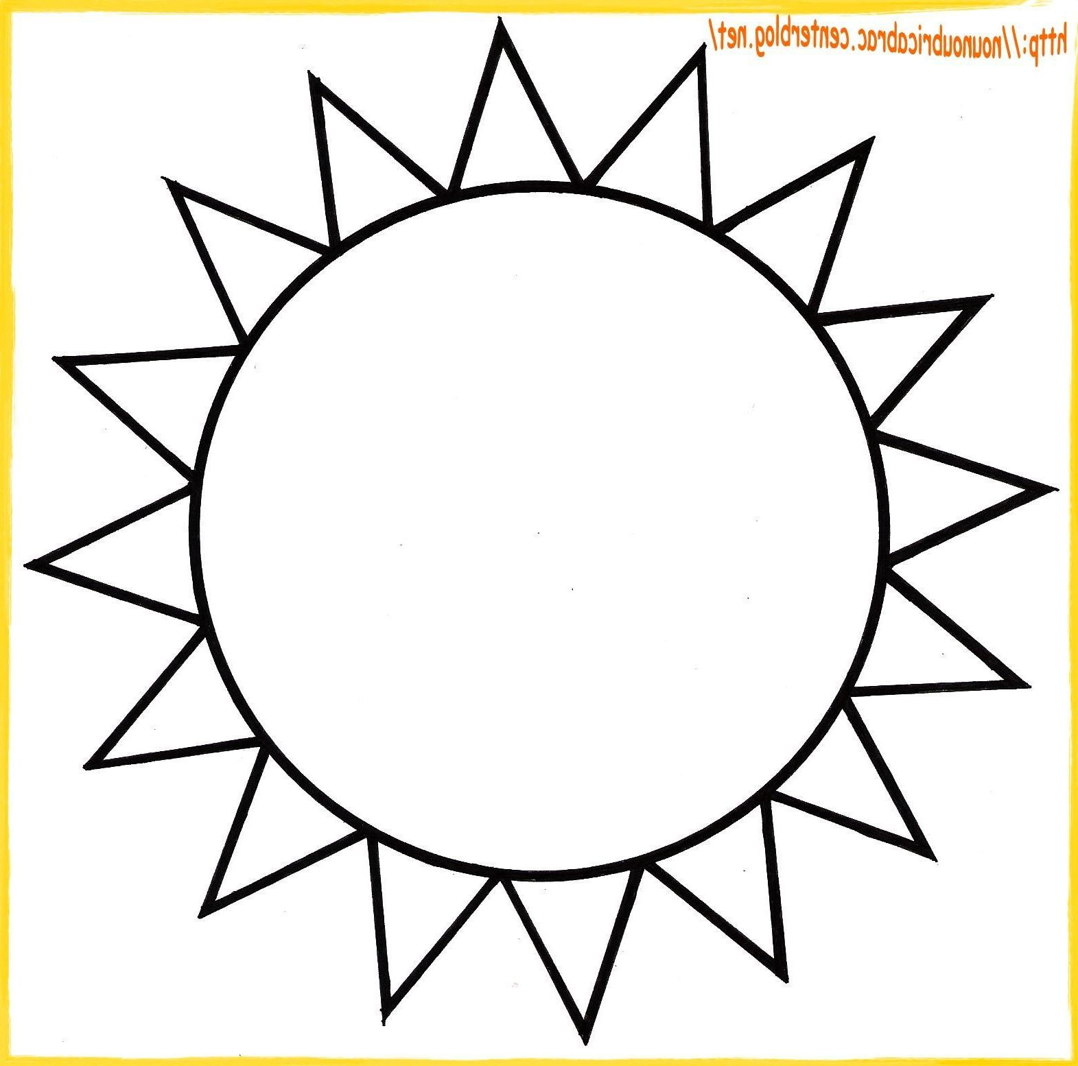 rub Coloriages Meteo in 2020 (With images) Applique