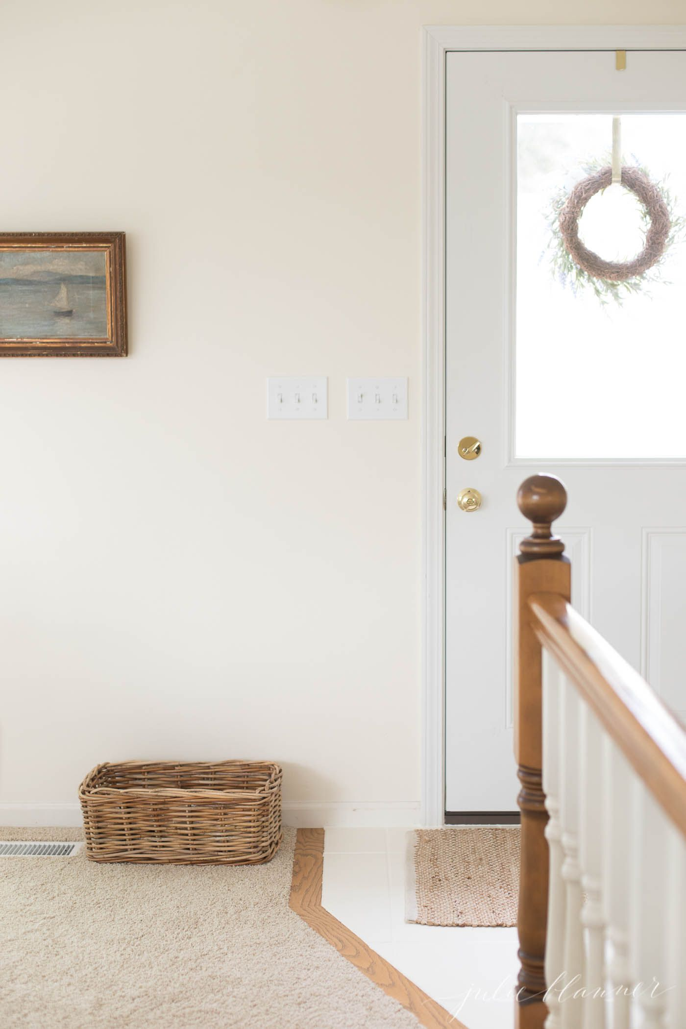 Learn Which Tile Paint To Use How To Prime And Prep For A Beautiful