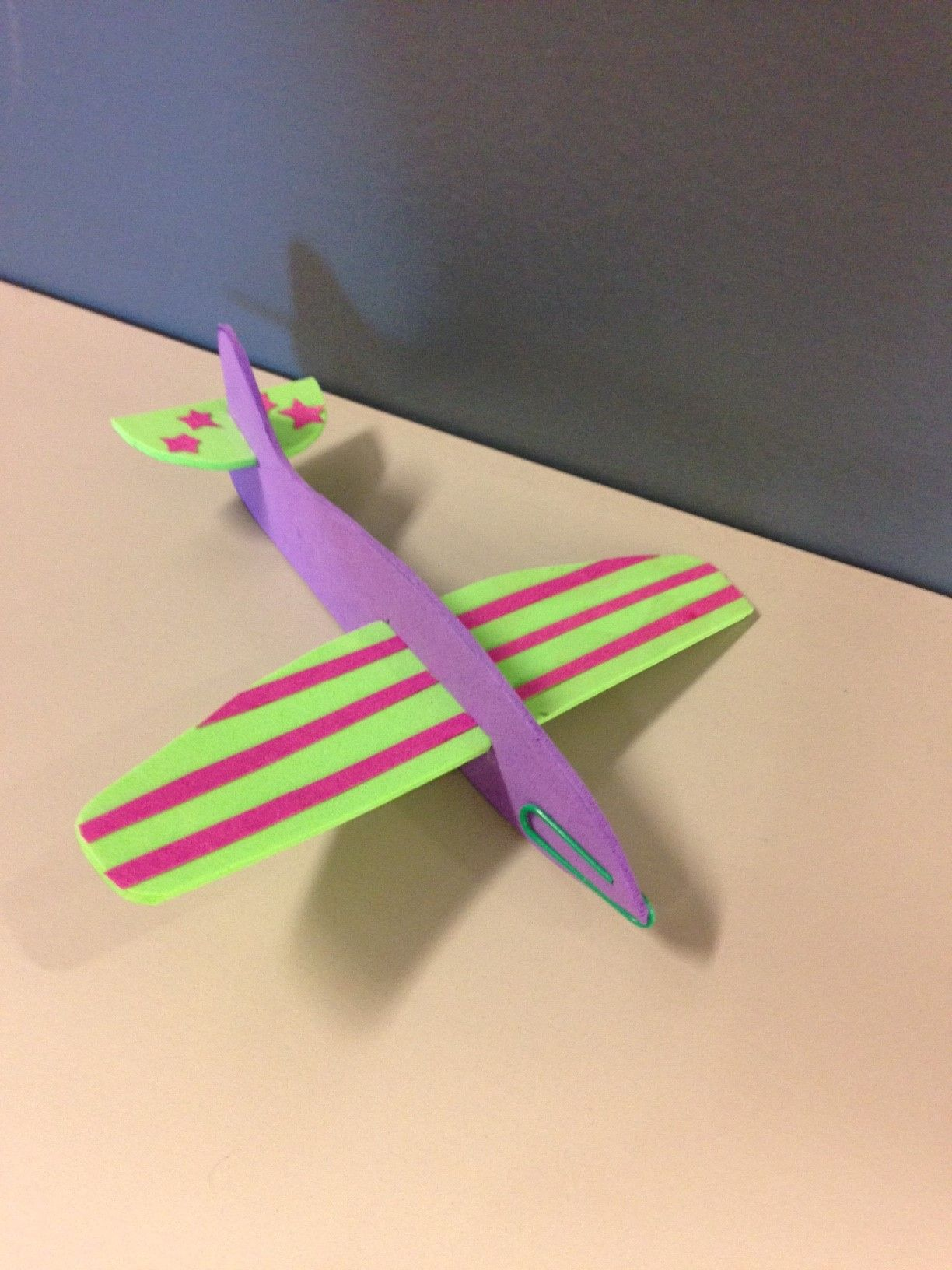 Craft Time North Carolina Build Your Own Airplane Like The