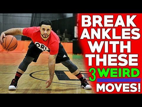 5 Basketball Moves That You Must Master To Be Unguardable Youtube Basketball Moves Moving Gyms Near Me