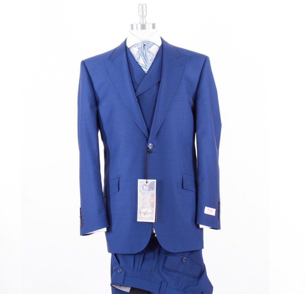 Tiglio Rosso SAN GIOVESSE French Blue F.BLUE