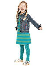 HA - It's A Playdress with Denim Jacket