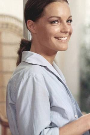 Photo of Romy Schneider: Intense and tragic: your short life