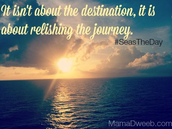 Cute Cruise Ship Quotes Quotesgram: Let Go And #SeasThe Day! Spoiled On Royal Caribbean