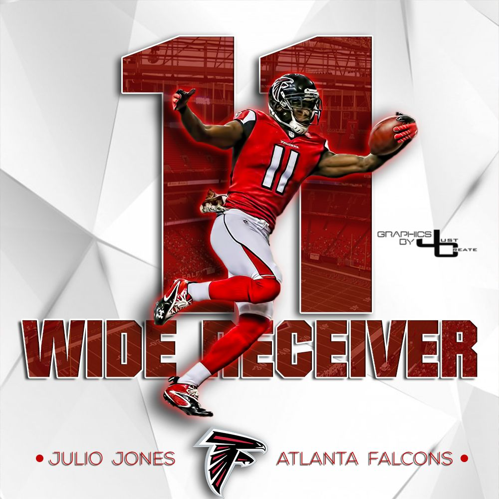 Julio Jones Graphics By Justcreate Sports Edits Julio Jones Sports Football