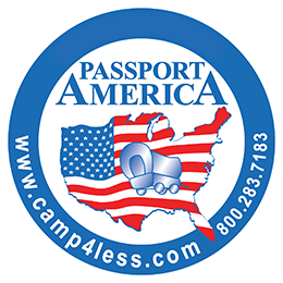 Passport America The Original 50 Discount Camping Club
