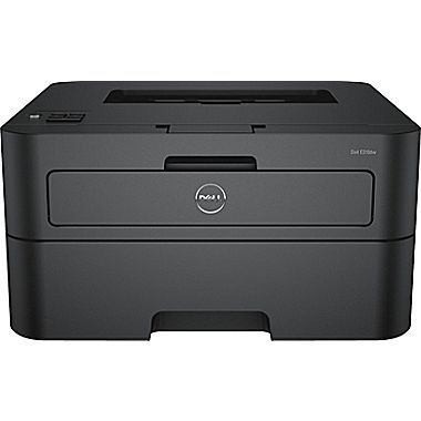 Dell Wireless Black and White Laser Printer only 49.99