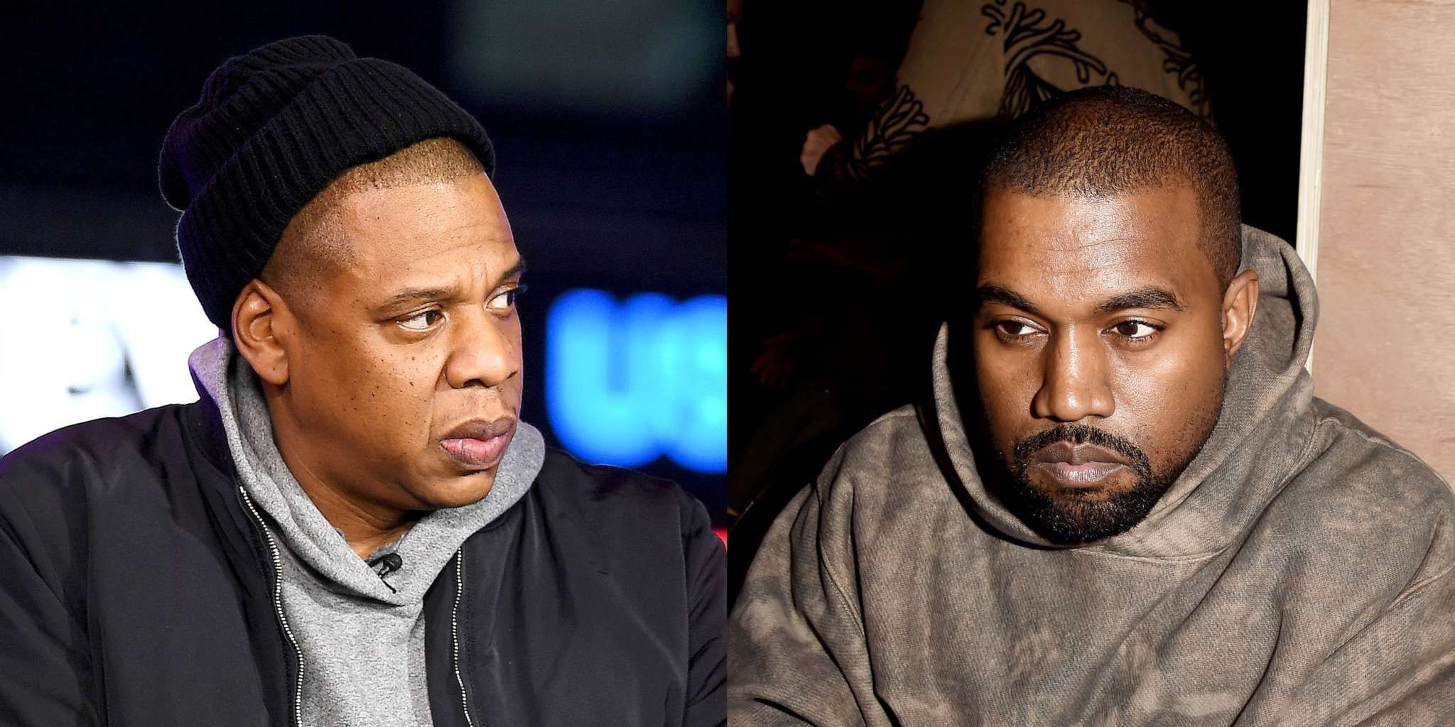 Jay Z Talks About Current Relationship With Kanye West He Knows He Crossed The Line Jay Z Khloe Kardashian Kanye West