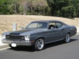 Dodge Dart Muscle Car by magnumdust http://www.musclecarbuilds.net/dodge-dart-build-by-magnumdust
