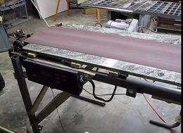 Treadmill Belt Sander Belt Sander Wood And Metal Treadmill Belts