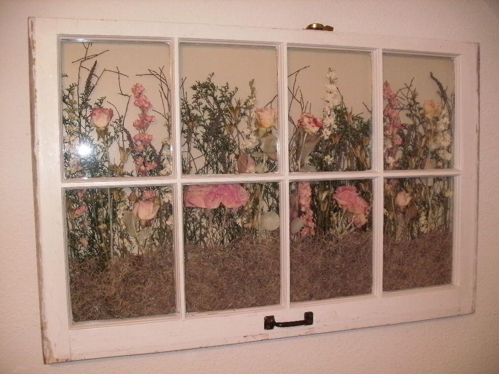 Pane Window Craft Ideas