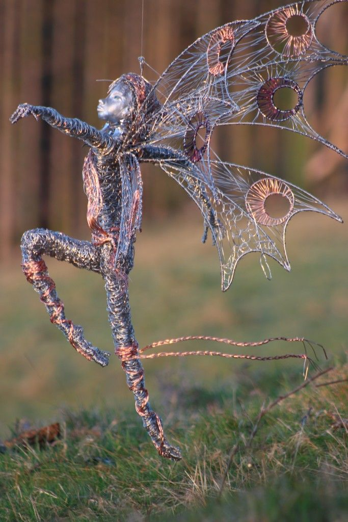 Media Library ‹ Emma Jane Rushworth, Garden Sculpture and ...