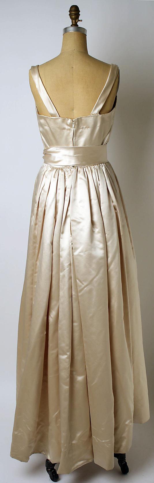 1940 Evening Dresses Dior