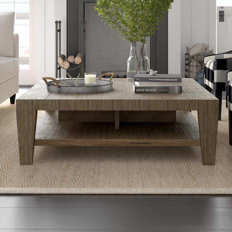 Savannah Brown Coffee Table With Tray Top Coffee Table With Storage Distressed Wood Coffee Table Living Room Furniture