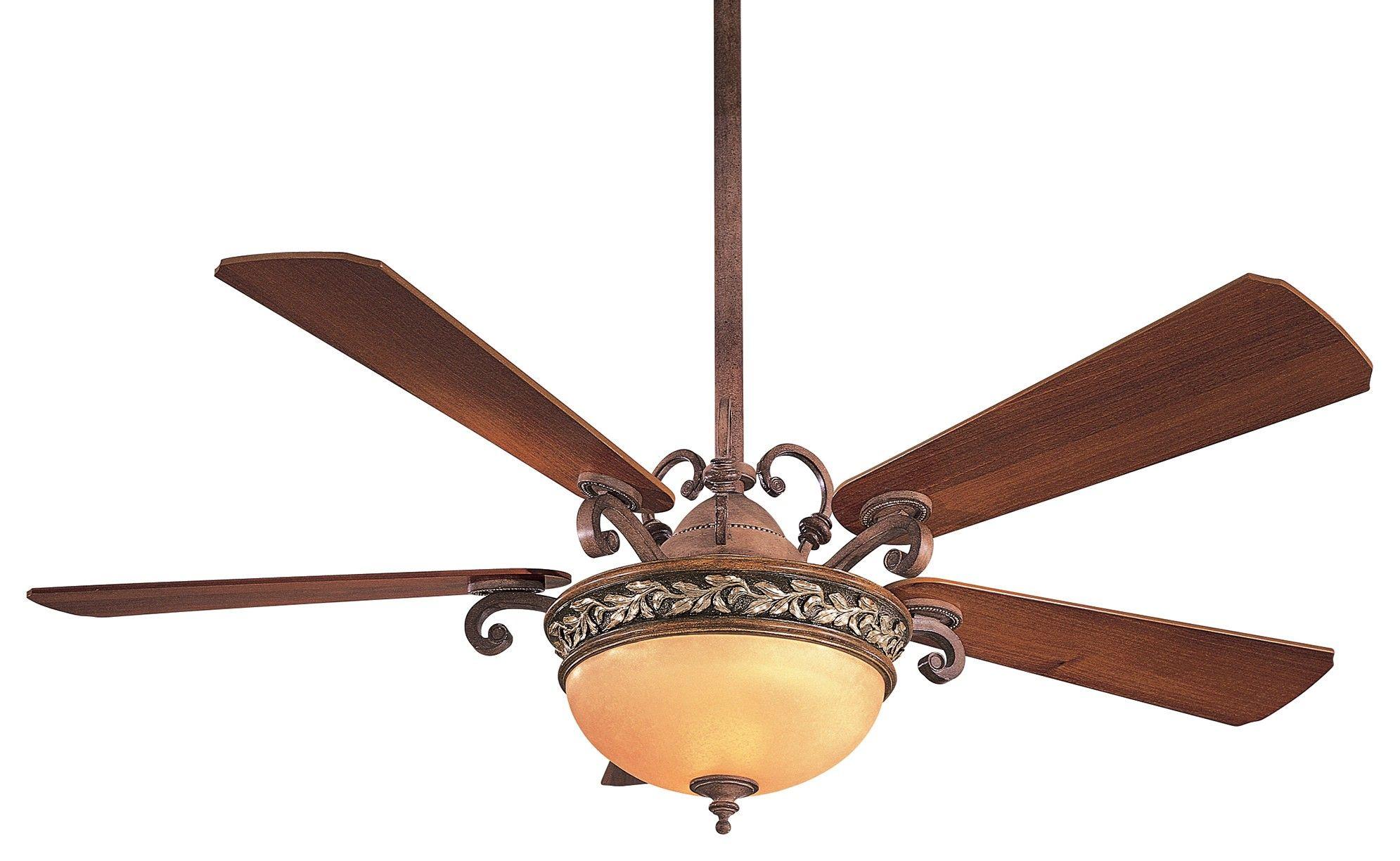 Turney Lighting Ceiling fan, Ceiling fan with light