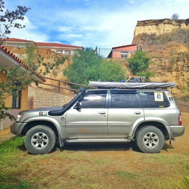 Bolivia Overlanding Camping Overland 4x4 Travel Tours
