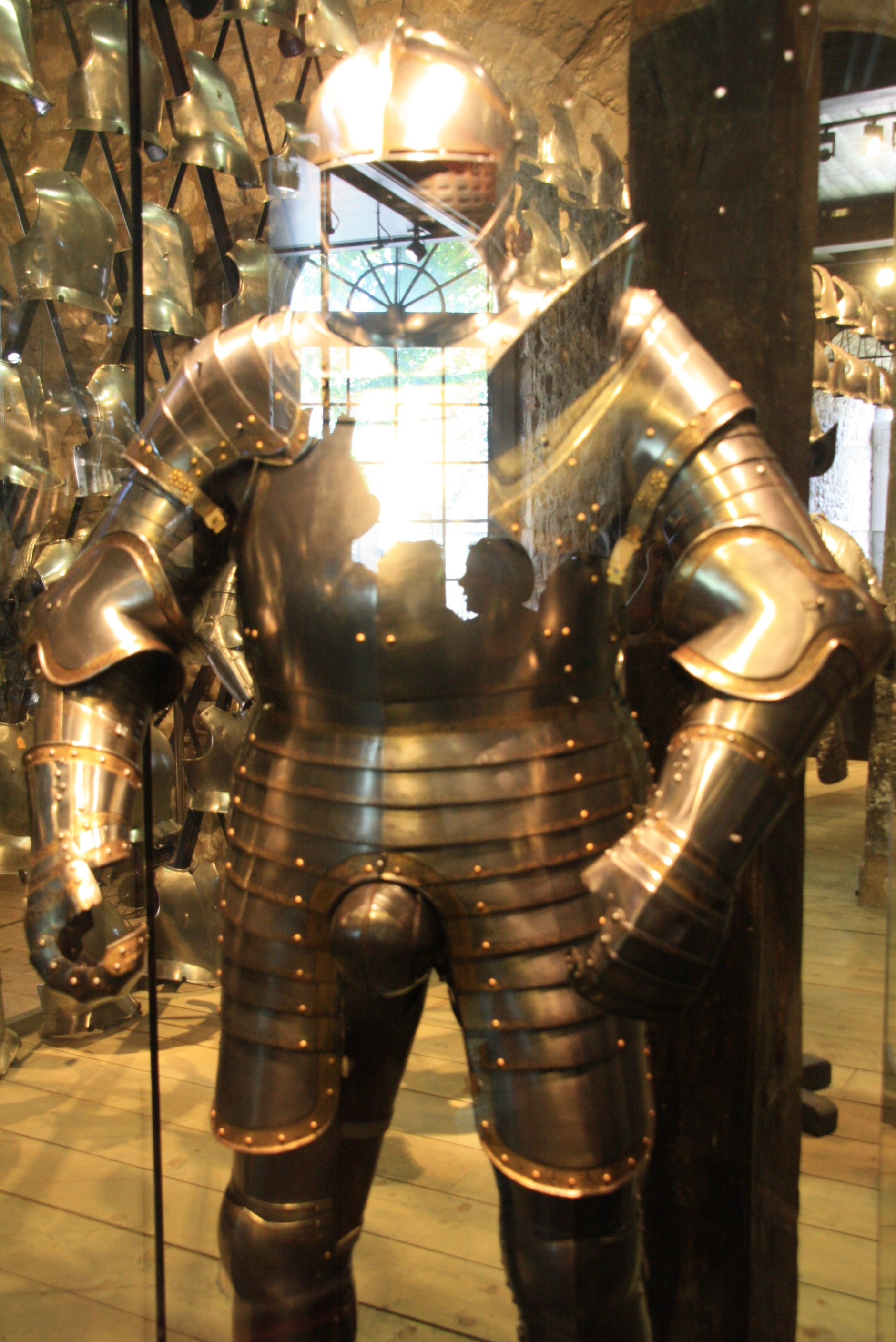 king henry viii suit of armor medieval armor tower of london henry viii