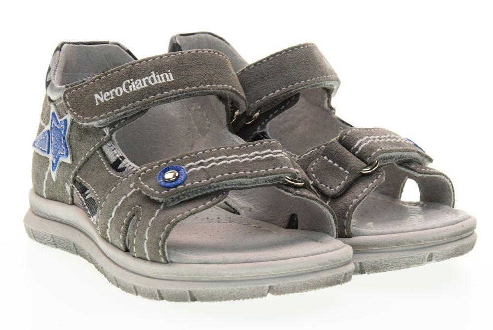 Nero Giardini P17us P724280M baby shoes