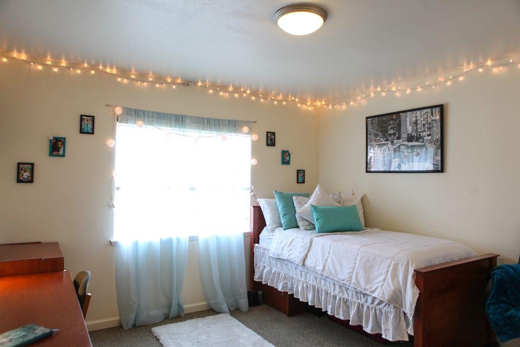 Sonoma State University Tuscany Village Single Occupant Bedroom