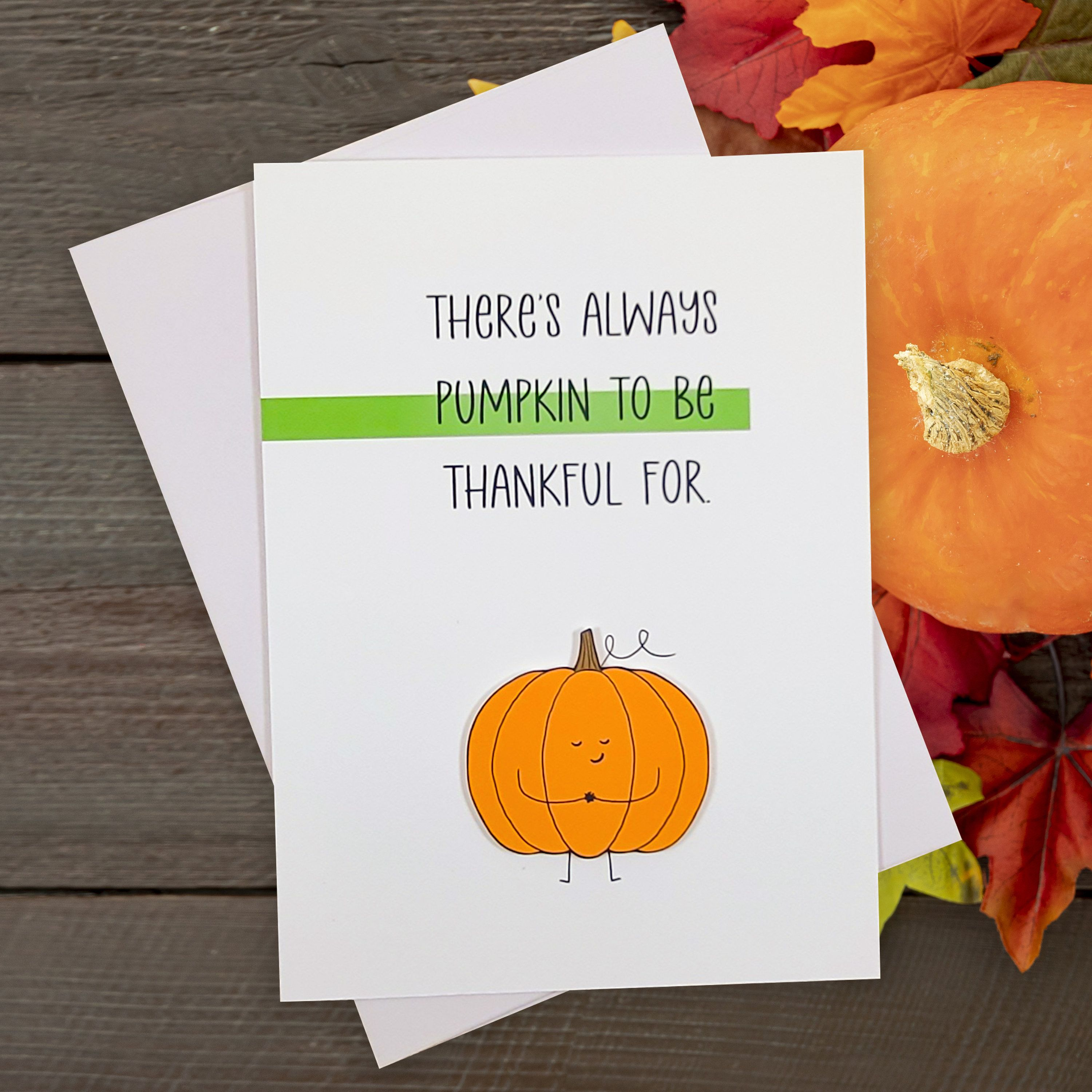 NEW Halloween Pumpkins Squash Gourds A Halloween Wish For You  Greeting Card
