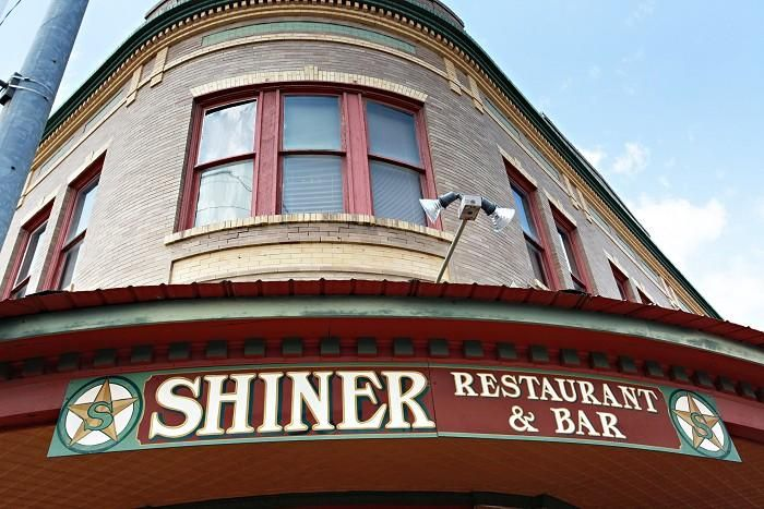 The Shiner Restaurant Bar In Texas Is Closed For Business As Of December