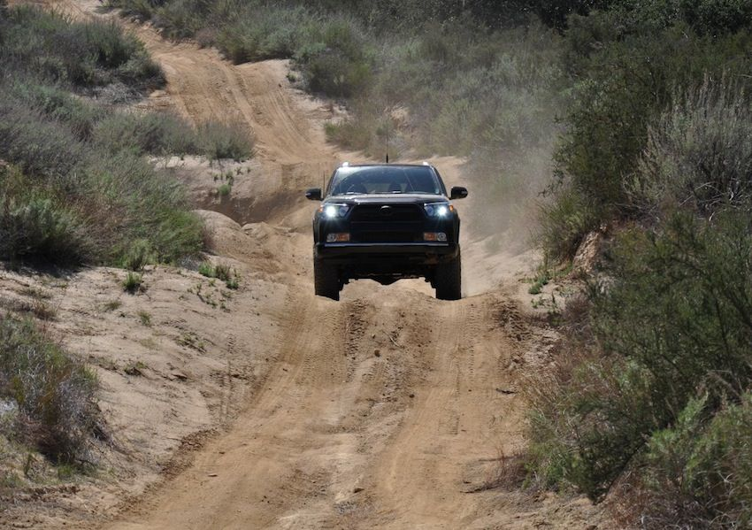 **RiDE T4R Build** 2011 LE Zombie Crusher - Page 14 - Toyota 4Runner Forum - Largest 4Runner Forum