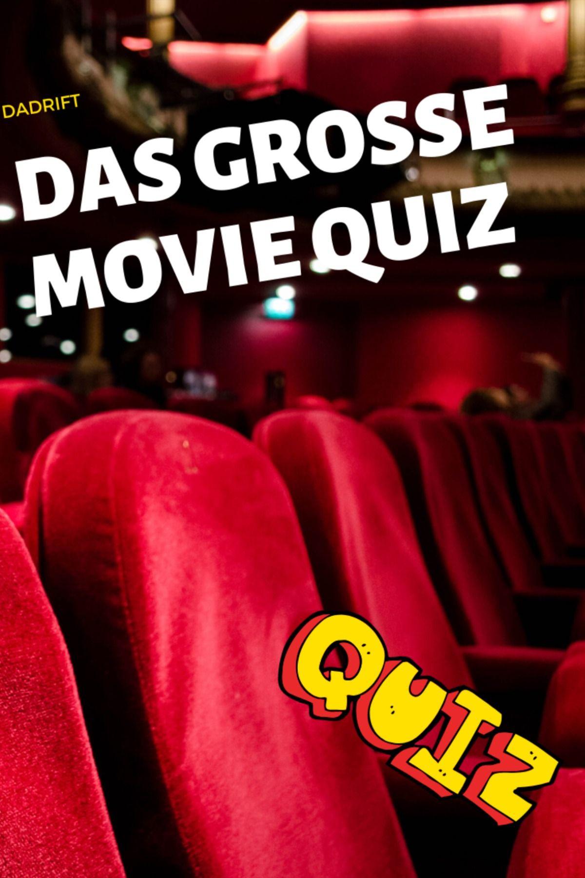 Das Grosse Movie Quiz Quiz Top Filme Gute Deutsche Filme