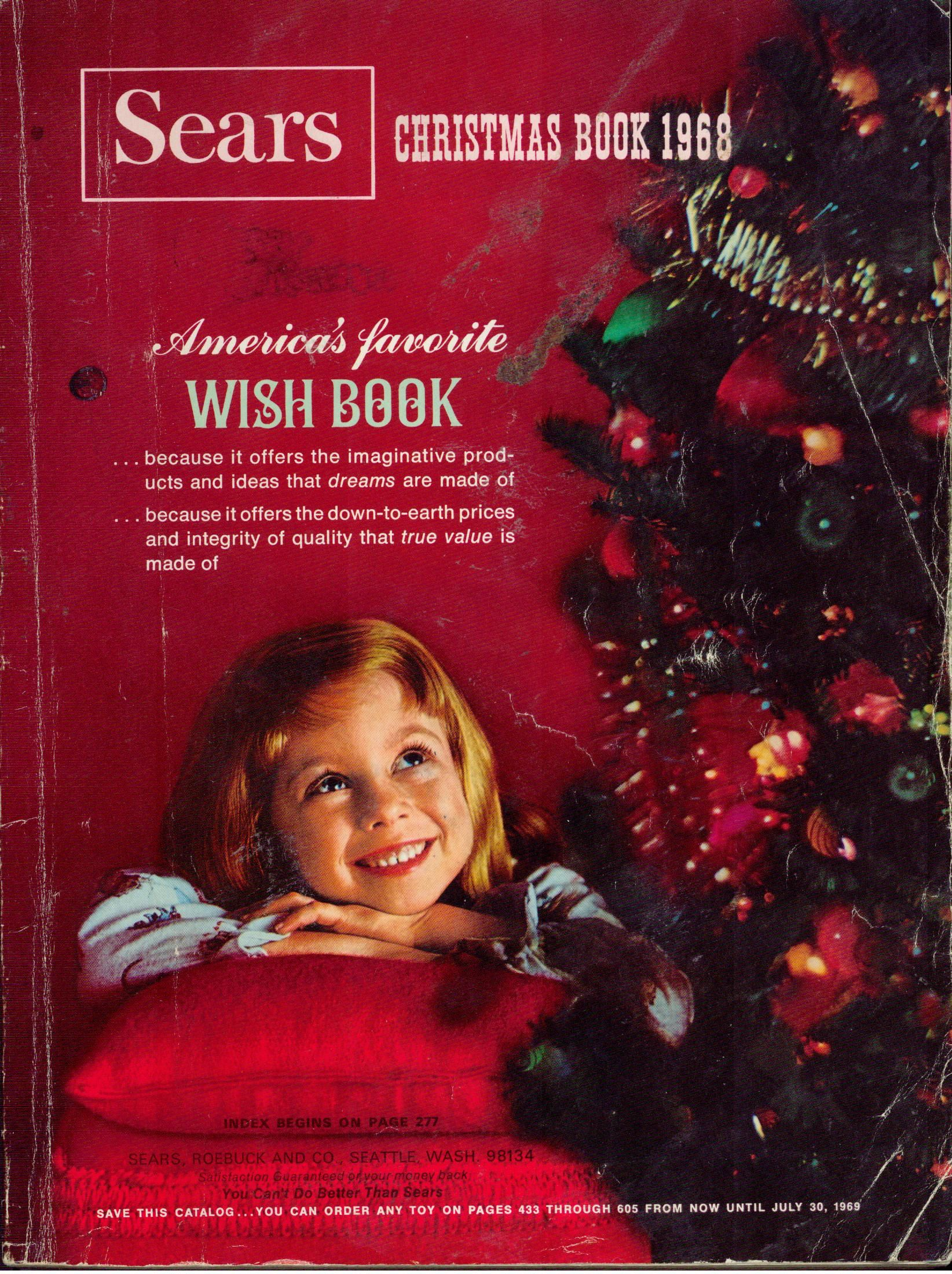 f6cc0b4efac1 Finnfemme: My 2012 Wish List from the 1968 Sears Christmas Wish Book. I  picked some pretty groovy things!