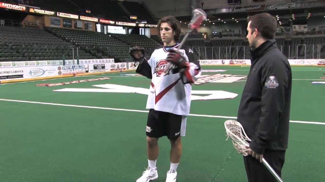 Lax 101 Loose Balls With Paul Rabil Lacrosse Quotes Lacrosse Sports