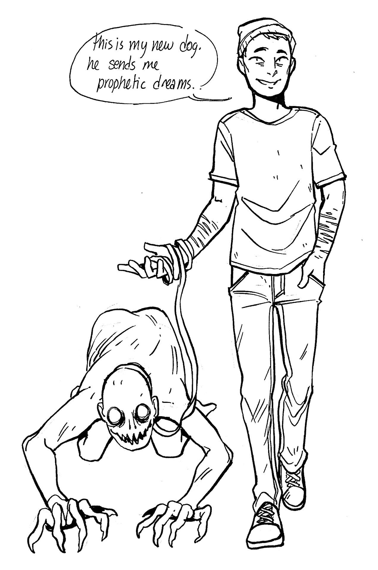 Au Where My Favorite Son Alex Teams Up With The Weird