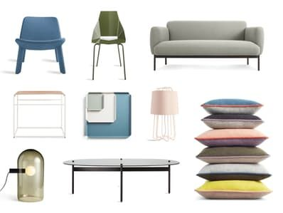 Win: $2K to Spend on Fresh Designs at Blu Dot — Sponsored by Blu Dot | Apartment Therapy