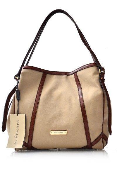 1fe05aa60e09 Burberry- Trench Group Small Canterbury Tote  Burberry  Handbags ...