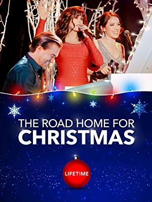 the road home for christmas 2020