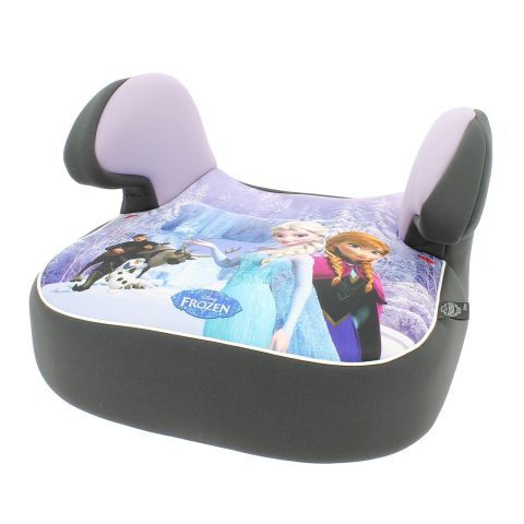 Disney Frozen Dream Booster Group 2 3 Car Seat Kiddicare